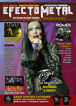 N°21 (11/2014)
