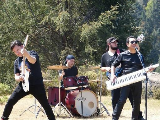 Presentamos a Solarían, banda de México, con estilo Power Metal