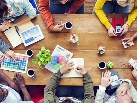 Como a comunicação visual aumenta a visibilidade da empresa?