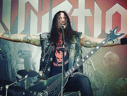 "Entrevista exclusiva con Marcel ""Schmier"" Schirmer, de Destruction"