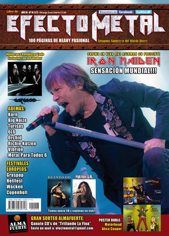 N°16 (10/2013)