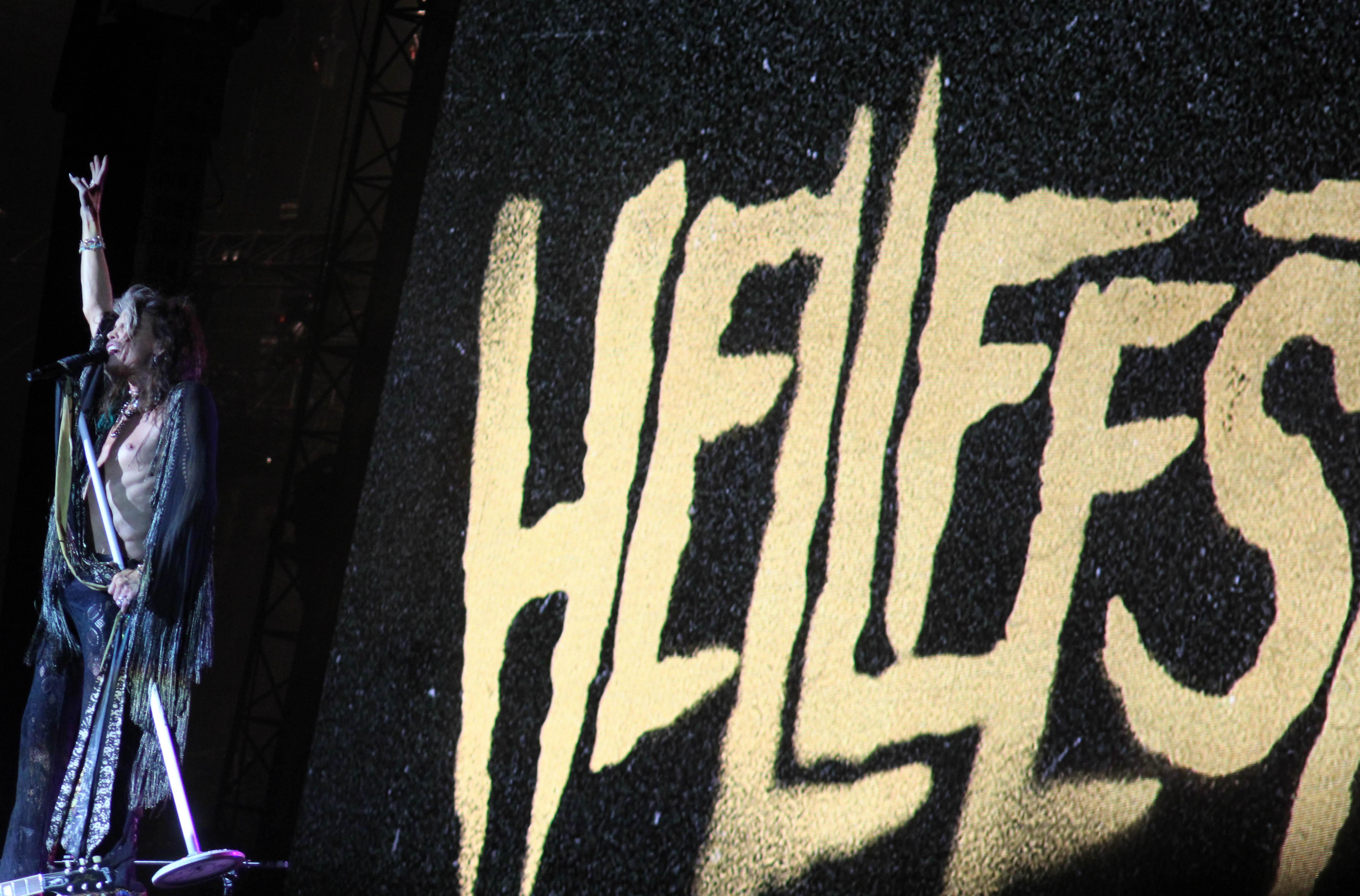FESTIVAL HELLFEST