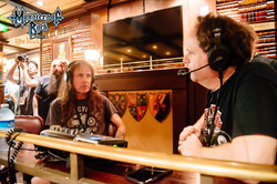 MONSTERS OF ROCK CRUISE 2018