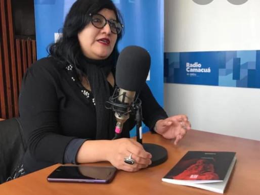 Te presentamos a una escritora mexicana que está dando que hablar