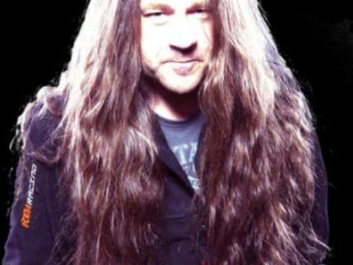 Nuevo proyecto de Uwe Lulis, guitarrista de Accept