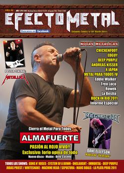 N°6 (11/2011)