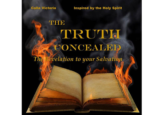 EBook The Truth Concealed