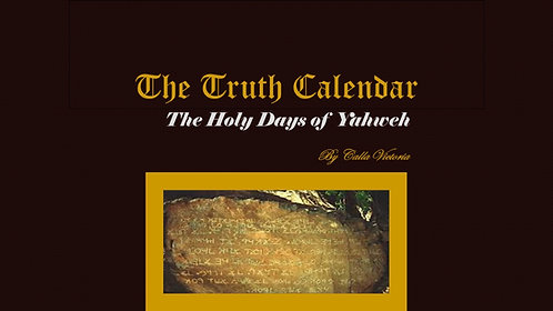 The Truth Calendar