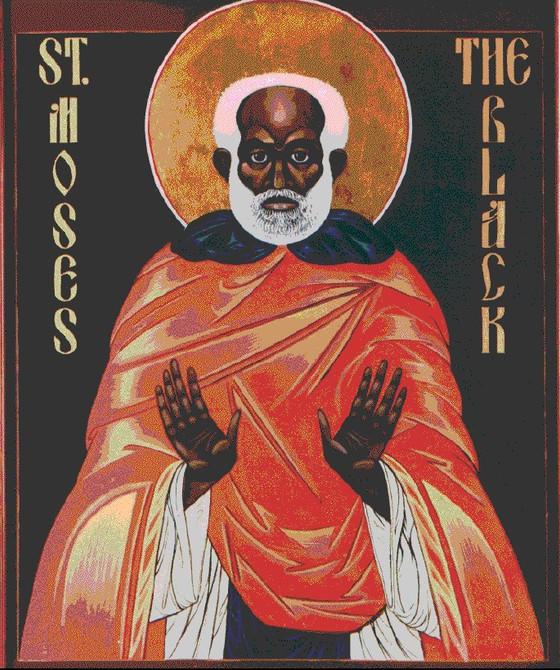 Moses (Nahaban)