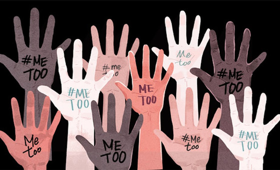 The #metoo movement and men: There is no shame in learning to know better.