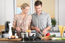 🍽 Gătim mereu împreună acum