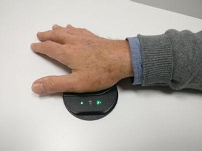 Gebrauchsanweisung Biozoom Scanner Antiox