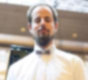 Piano Masterclass and Competition 2017 Michael Davidov