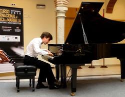 Alexey Sychev (Russia)