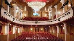 Teatro Ciudad de Marbella