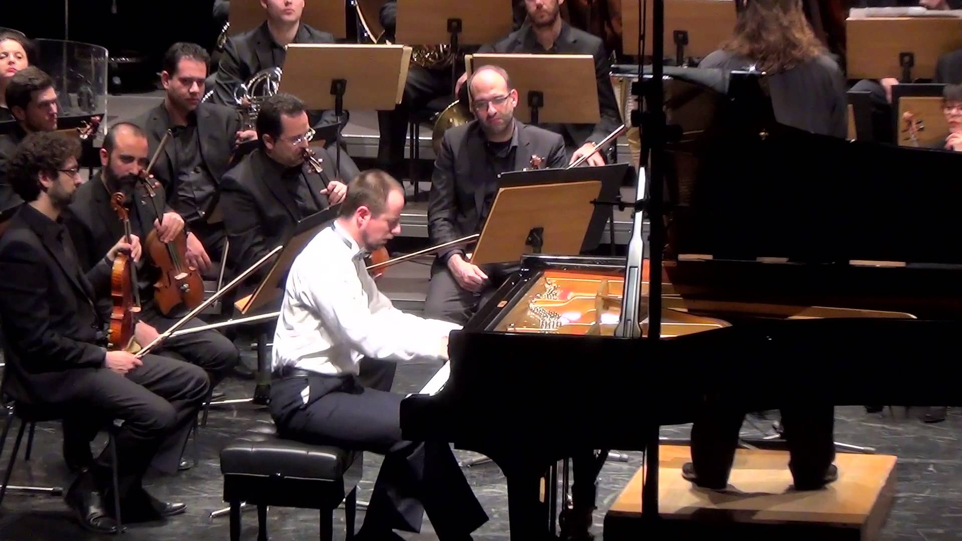 Tchaikovsky Piano Concerto n. 1