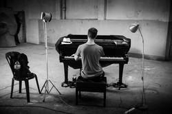 Rehearsal...