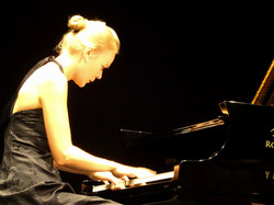 Anastasia Yasko (Russia)