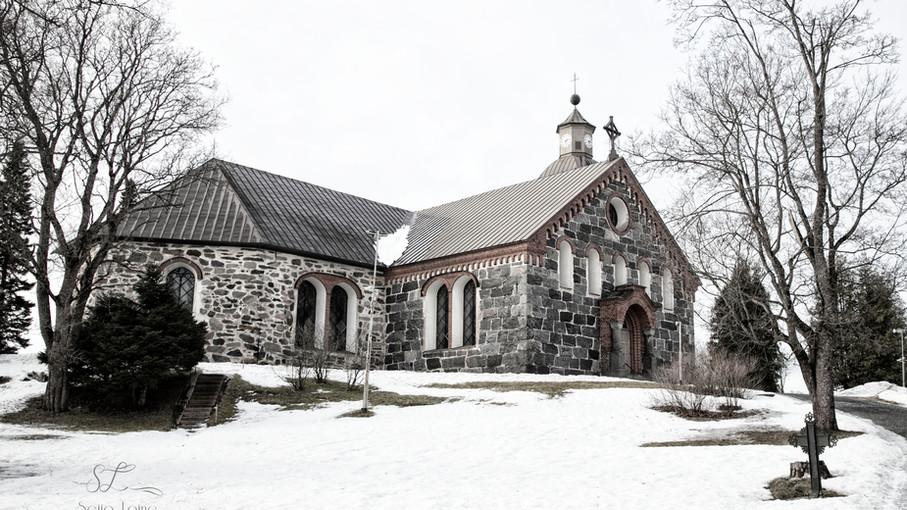 Kirkko 2