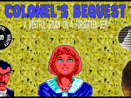 Colonel's Bequest: A Wistful Study on a Forgotten Gem