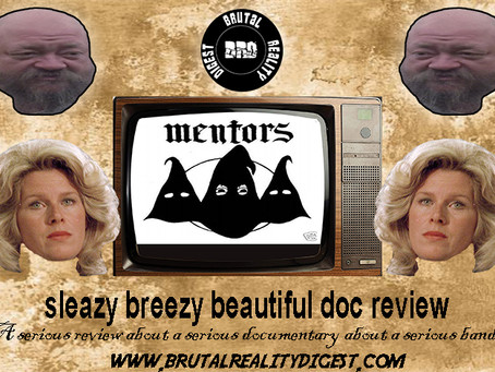 Easy, Sleazy, Beautiful Doc Review
