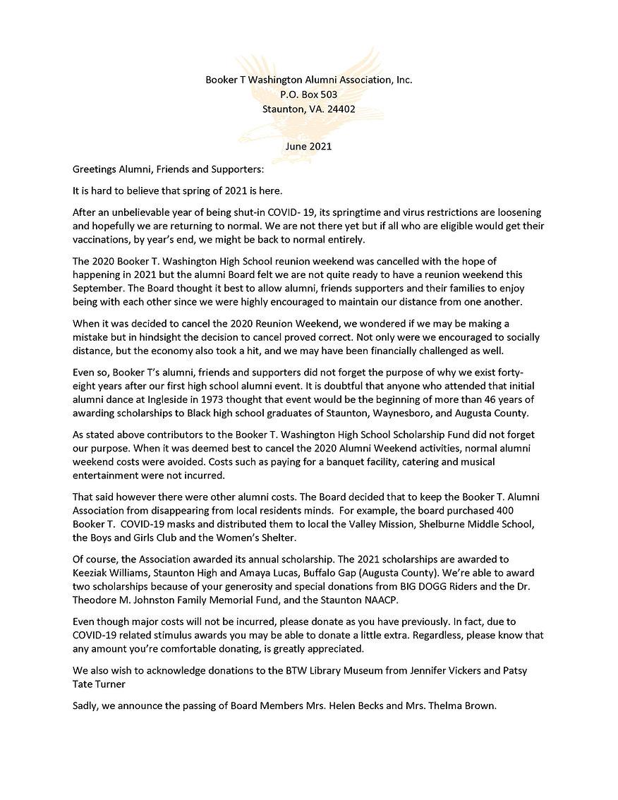 2021 Alumni Letter_Pg1.jpg