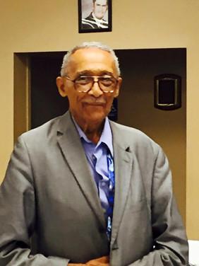 Mr. Francisco Newman, Jr.