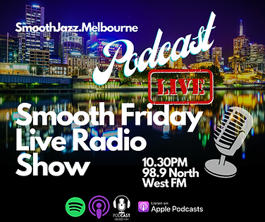 _Smooth Friday Live Radio Show_Podomatic