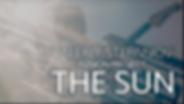 Valeriy Stepanov-The Sun