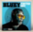 Bluey' -Tinted Sky