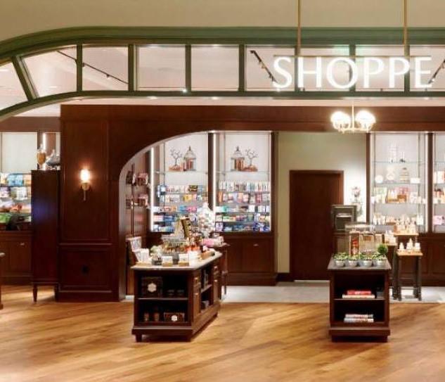 Client: Shoppe