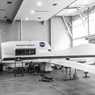 Client: NASA Armstrong Flight Research Center