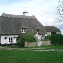 イギリスの田舎