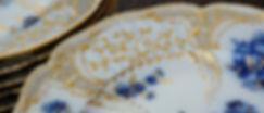 英国アンティーク, 陶磁器,ティーカップ