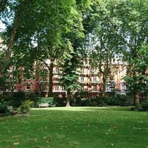 Bramham Garden