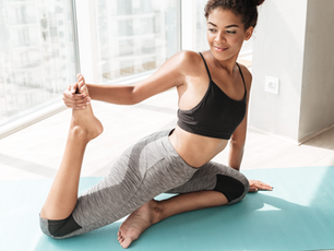 Should I Be Practicing Yoga? 5 Things You Should Know