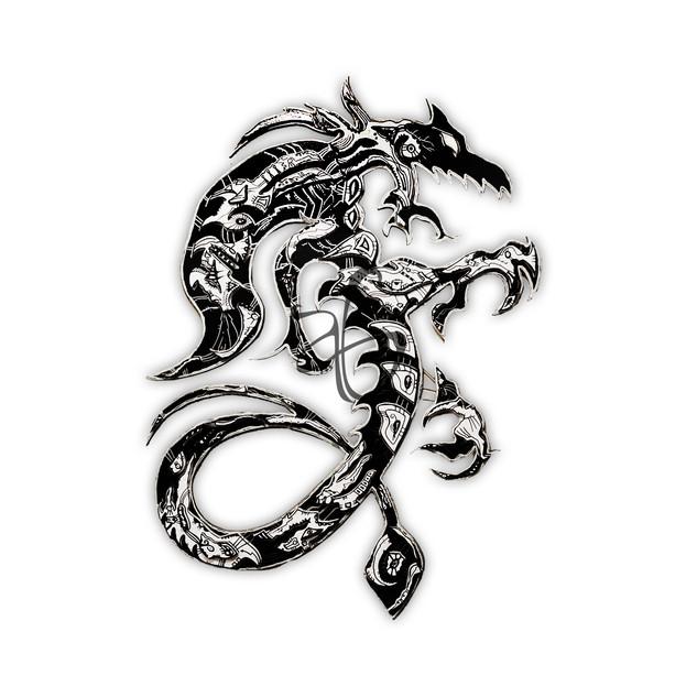 Dragon III