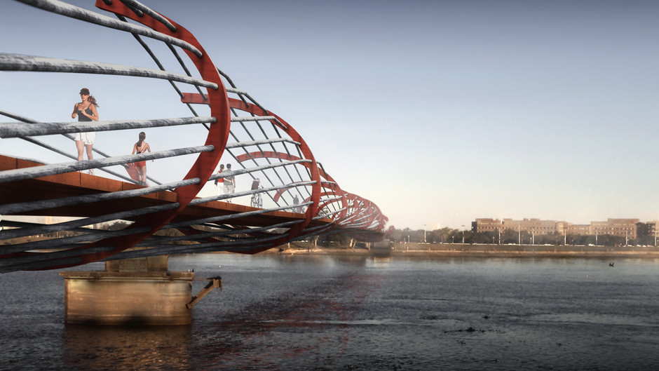 Setubal's Bridge