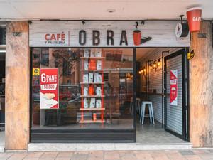 CAFE OBRA