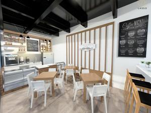 CAFE MOSTACHIO