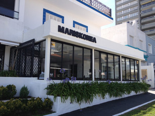 Restaurant Mariskonea