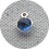 Thumbnail: Kyanite - Silver