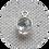 Thumbnail: Clear Quartz - Silver