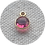 Thumbnail: Pink Tourmaline - Gold