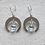 Thumbnail: Aquamarine - Silver