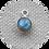 Thumbnail: Labradorite - Silver
