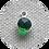 Thumbnail: Emerald - Silver