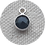 Thumbnail: Onyx - Silver