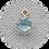Thumbnail: Aquamarine - Gold