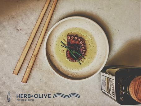 Homeakase - CBD Sushi & Sashimi